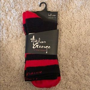 Arthur George Mercy Socks